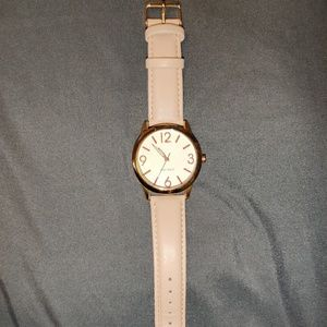 Nine West Pink Watch